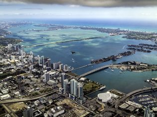 Miami's Soft Condo Market Could Turn Around by 2020