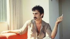 Palace of Rock History: Frank Zappa's Estate Is on the Market for $5.5M