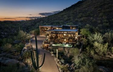 Cinder Compound In Scottsdale Is Stone Cold Industrial Goodness (PHOTOS)