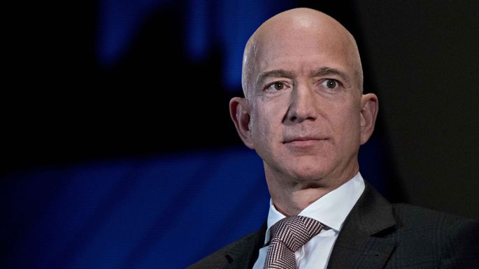 Jeff Bezos Is Apartment Hunting in NYC—Here's What He Can