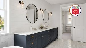 5 Chic Instagram Decor Ideas Guaranteed To Make Your Bathroom Look Oh, So Expensive