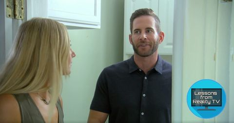Tarek El Moussa Reveals How To Renovate During a Pandemic