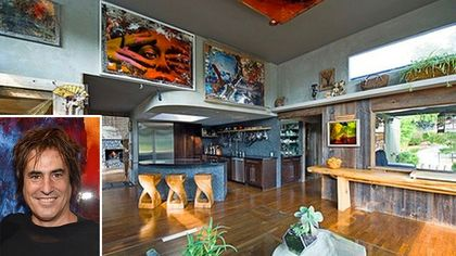 'One-of-a-Kind' Montauk Home Filled With Funky Touches Is Listed for $4.35M