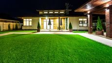 Outdoor Lighting Ideas for Illuminating Your Porch, Backyard, or Driveway