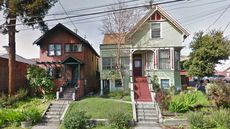 Double Your Pleasure! Two $1 Homes Are on the Block in Oakland