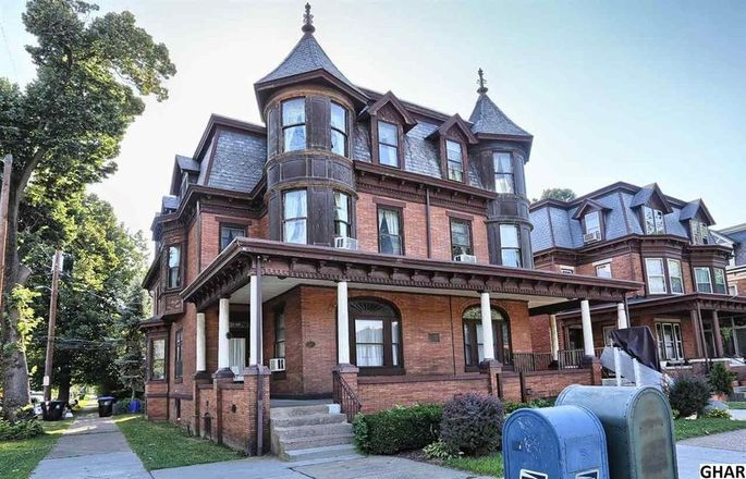 Buildings For Sale In Harrisburg Pa
