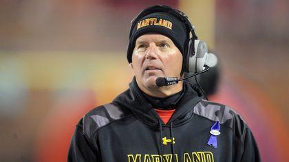 Fired Maryland Football Coach Randy Edsall Selling $975K House