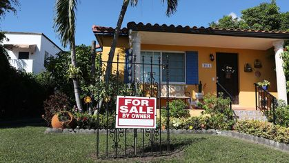 U.S. Home-Price Growth Accelerated in March