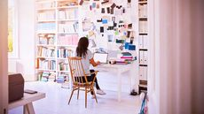 How I Learned To Make the Most of Working From Home—and You Can Too