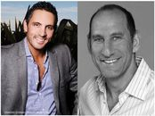 """Mauricio Umansky and Billy Rose Launch """"The Agency"""" With A Focus On Service (INTERVIEW)"""