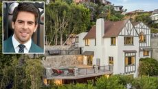 Horror Movie Maven Eli Roth Looks To Scare Up a Sale on His Favorite Haunt