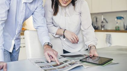 Real Estate Ad Ideas That'll Draw Buyers in Droves