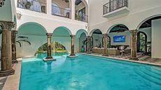 'Another World': Pool at Sarasota's $5.8M Casa de Flamingo Is Simply Spectacular