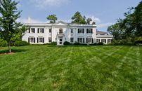 "Atlanta Landmark ""Windcrofte"" Estate Relisted For $8.9 Million (PHOTOS)"
