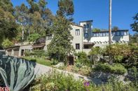 Soak Up The Sun in Sheryl Crow's $16M Rustic Compound; Singer Lists in LA