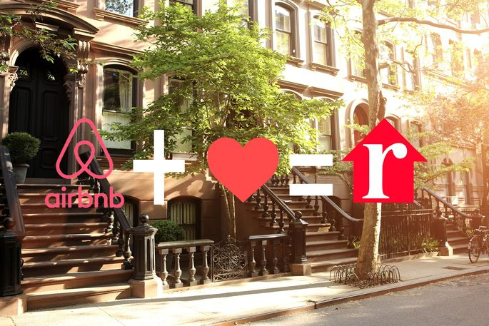 Our New Partnership With Airbnb: You Can Try Before You Buy