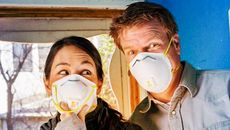 'Fixer Upper' Quiz: How Well Do You Know Chip and Joanna Gaines?