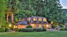Destination Estate With a Storied History, $25M Adobe Creek Lodge Up for Sale