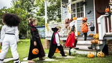 Don't Be Haunted by These 6 Scary Mistakes When Hosting Trick-or-Treaters