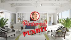 Hide the Mason Jars! It's the Return of Our Pinterest Pundit