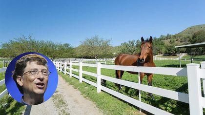 Which Posh Equestrian Property Should Bill Gates Buy Next?