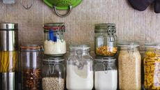 7 Smart Dollar Store Finds for Organizing Your Pantry