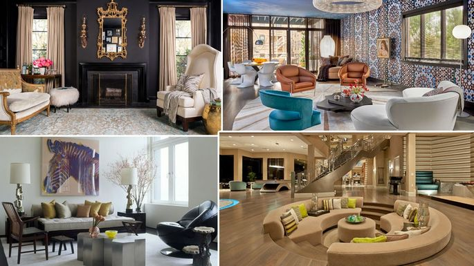 8 vintage living room design trends making a comeback