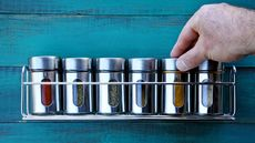 7 Spice-Organizing Ideas for Kitchen Cabinets, Drawers, and More