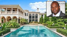 Indianapolis Colts Great Dwight Freeney Selling $4.4M Mansion in Florida