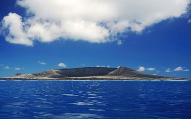 Tonga's Got a Brand New Island. So, Uh, What's It Worth?