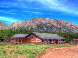 For $1 Million, You Can Buy Your Very Own Ghost Town