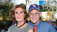James Carville and Mary Matalin Selling NOLA Mansion for $3.38M