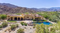 Former Boeing CEO Lists $10M Desert Home With a Restored Soda Fountain