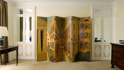 7 Cool Room Divider Ideas to Carve Up Open Spaces
