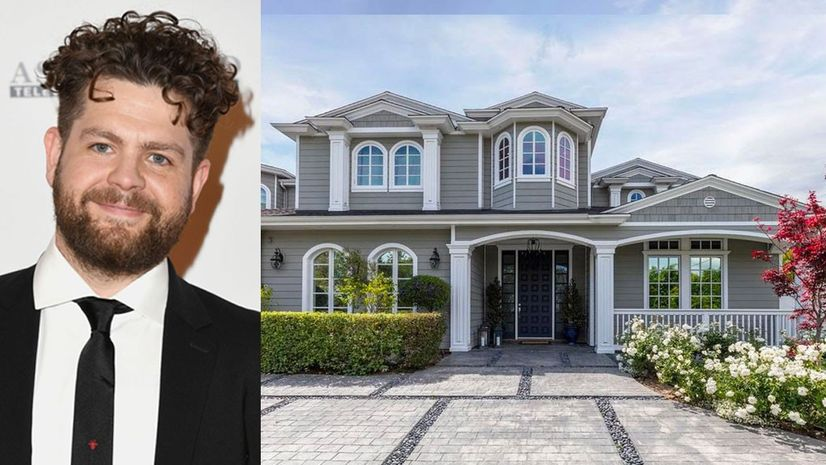 After Split From Wife, Jack Osbourne Offers Up Studio City Home for Rent