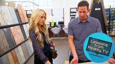 7 Go-To Design Tricks Tarek and Christina Always Do on 'Flip or Flop'