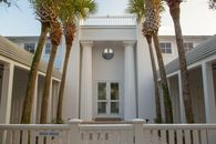 One of a Kind: Aldo Rossi Beach House in Florida Is on the Market for $11.8M