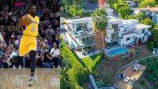 Former Laker Luol Deng Ready to Bounce From Gorgeous L.A. Mansion