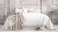 The Difference Between Duvets, Quilts, Coverlets, and Other Bed Toppers