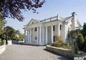 Reality TV Star Victoria Gotti's NY Estate Back on the Market