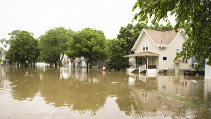 5 Immediate Things You Should Do If Your House Floods
