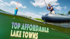 Top 10 Affordable Lake Towns, 2019: Splashy Waterfront Retreats for Cheap!