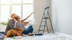 Paint Maintenance and Touch-Up Tips That'll Keep Your Home Looking Like New