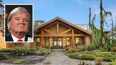 NCAA President Mark Emmert Selling Washington Waterfront Retreat for $2.6M