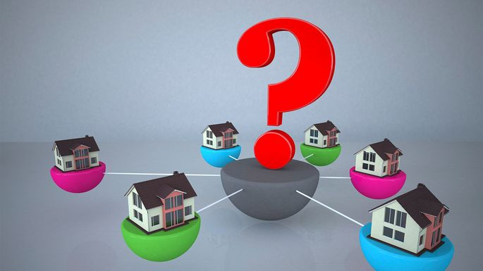 All Your Home Buying Questions Answered Here