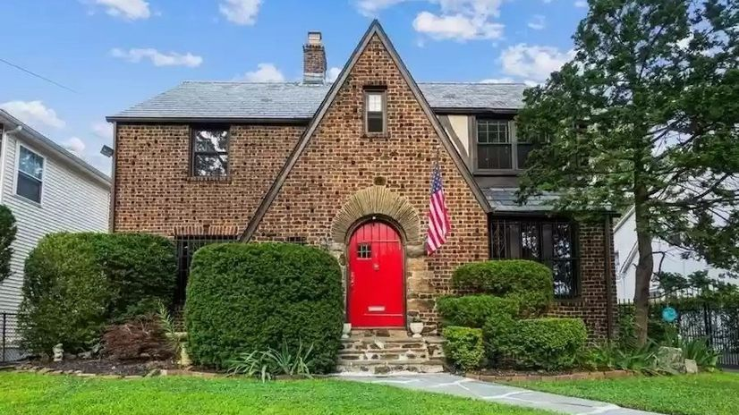 11 Storybook Homes for Buyers in Search of a Happily Ever After