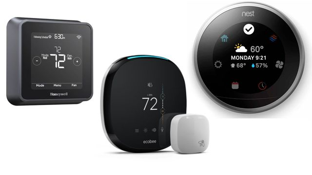 What's the Best Smart Thermostat for You? The Ultimate Guide