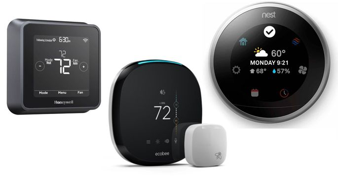 What 39 S The Best Smart Thermostat For You The Ultimate