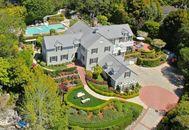 Pixar's Ed Catmull Selling Custom-Built Mansion For $10.9 Mil