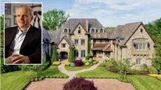 JetBlue Founder David Neeleman Lists Connecticut Estate for $8.3M